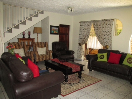 3 Bedroom House for sale in Eldoraigne ENT0002439 : photo#3