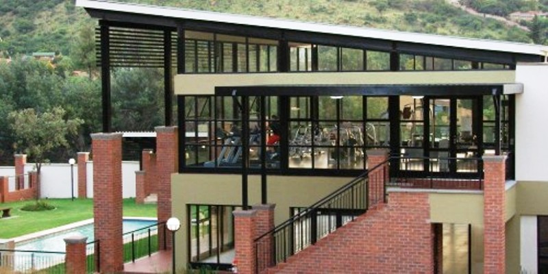 1 BedroomHouse To Rent In Greenstone Hill
