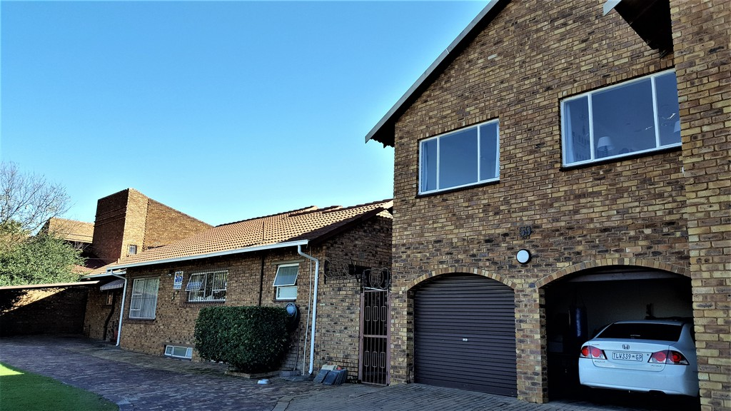 3 Bedroom House for sale in Mulbarton ENT0030981 : photo#0