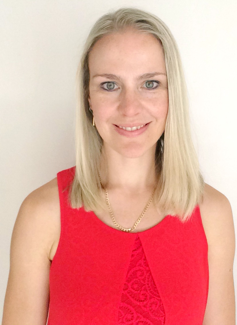 Real Estate Agent - Marika Cilliers