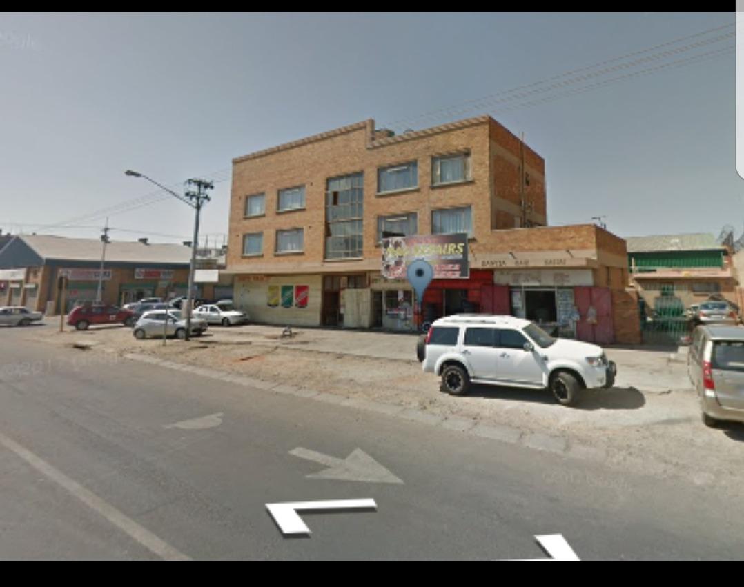 Commercial Property - Prime Location - Pretoria West