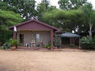 Dendron Road 26 ha prime land with Guest house and Brick Factory