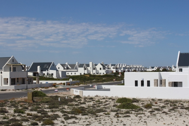 Vacant Land Residential To Rent In Dwarskersbos