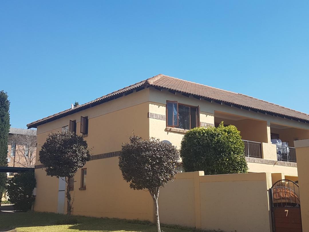 Modern, spacious 2 bed apartment in Villa Bassano