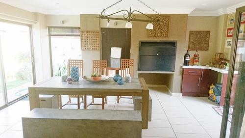 4 Bedroom House for sale in Olympus ENT0079759 : photo#8
