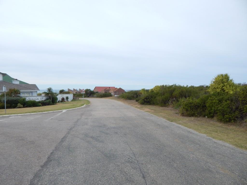 Vacant Land Residential For Sale In Boggomsbaai
