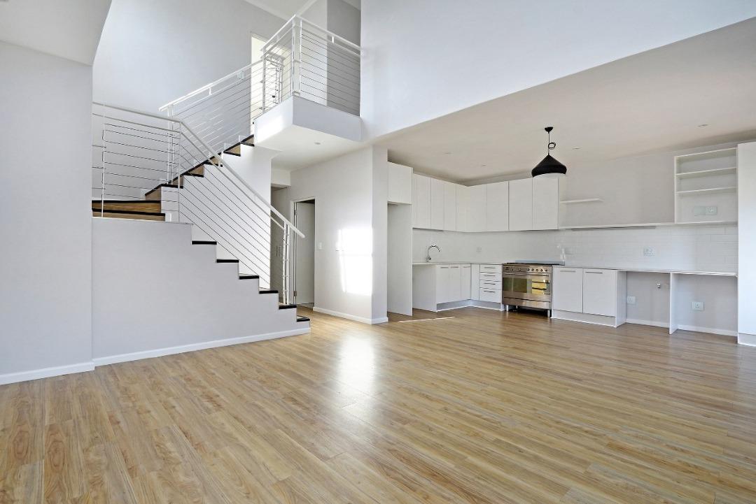 Brand New Modern Apartment