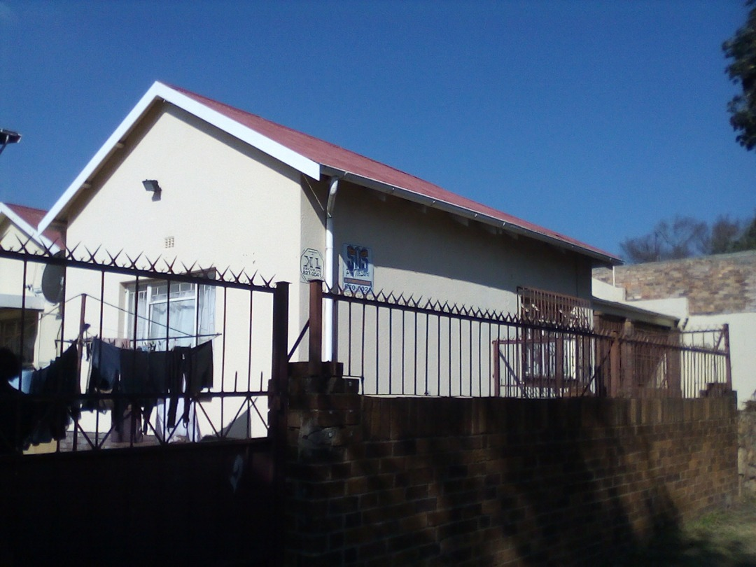 4 Bedroom Home in Forest Hill