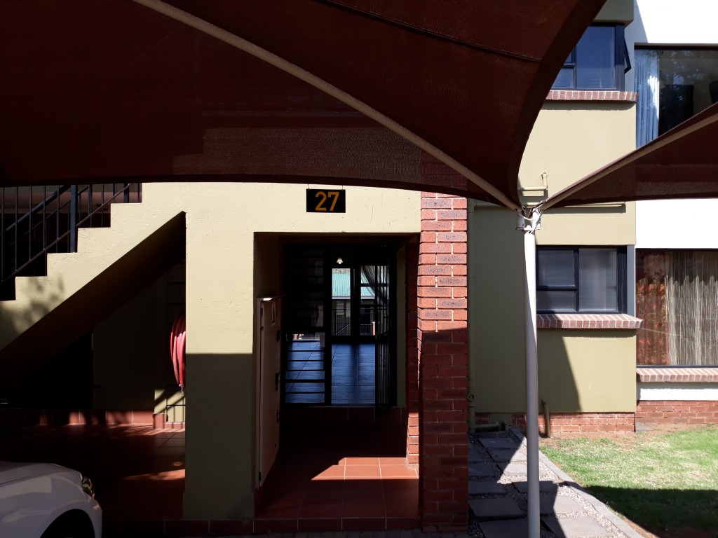 2 Bedroom Townhouse for sale in Glenvista ENT0072717 : photo#0