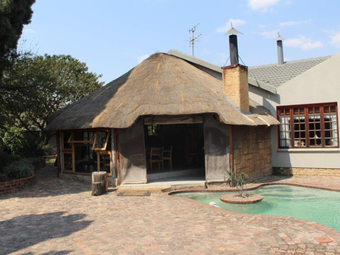 3 Bedroom House for sale in Verwoerdpark ENT0071268 : photo#15