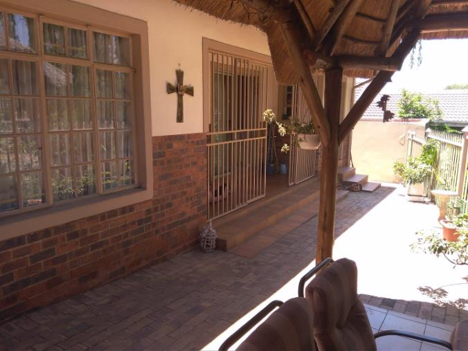 2 Bedroom House for sale in South Crest ENT0074616 : photo#13