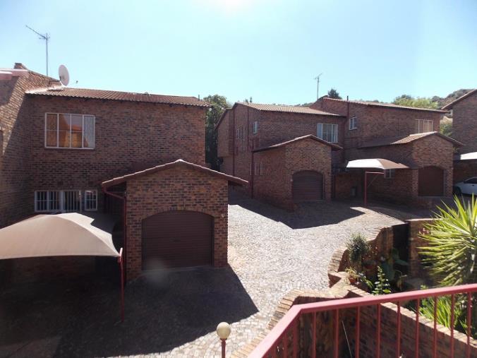 3 Bedroom Townhouse inactive in Ridgeway ENT0055258 : photo#13