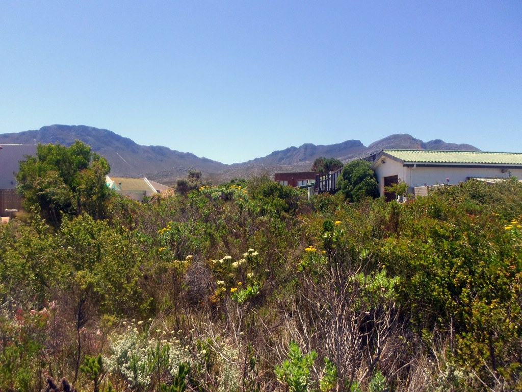Vacant Land Residential for sale in Pringle Bay ENT0078319 : photo#0
