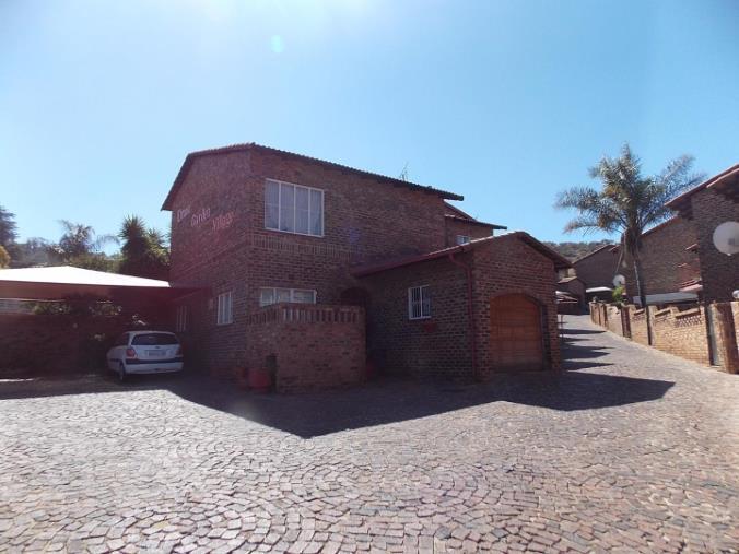 3 Bedroom Townhouse inactive in Ridgeway ENT0055258 : photo#2