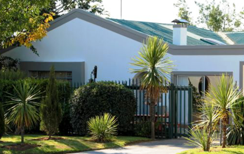 Guest House For Sale In Ermelo