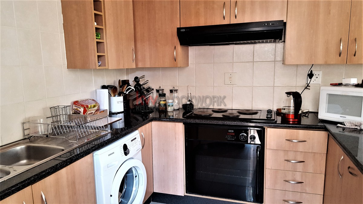 2 Bedroom Townhouse for sale in Bassonia ENT0067825 : photo#3