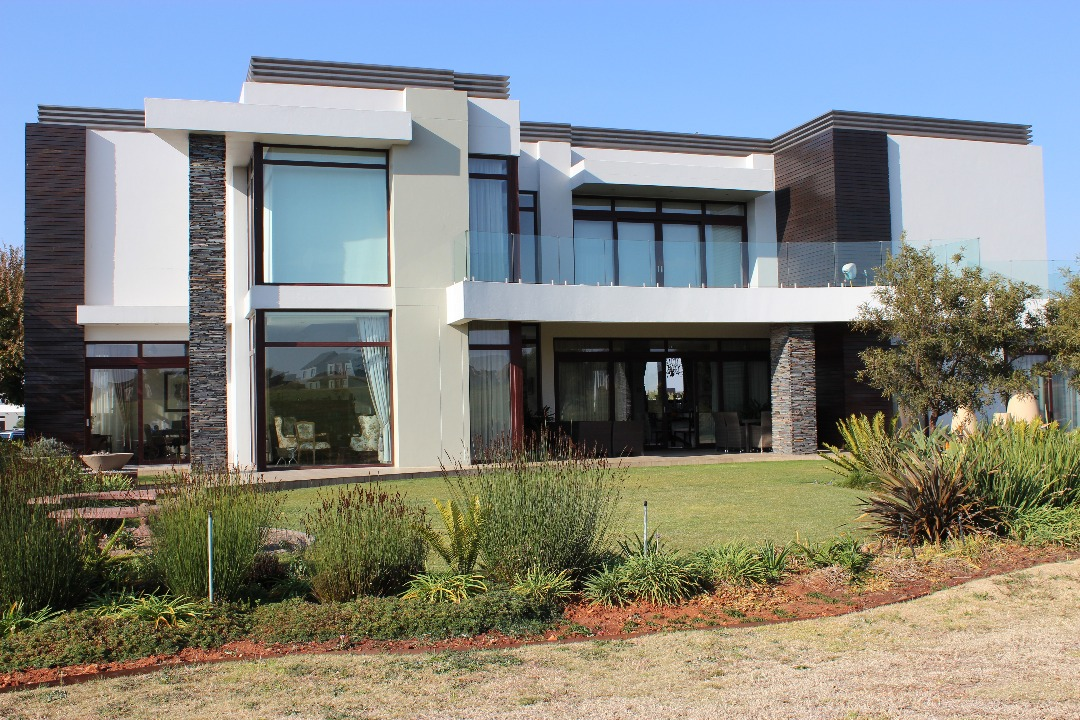 Exclusive Designer Home  - Serengeti