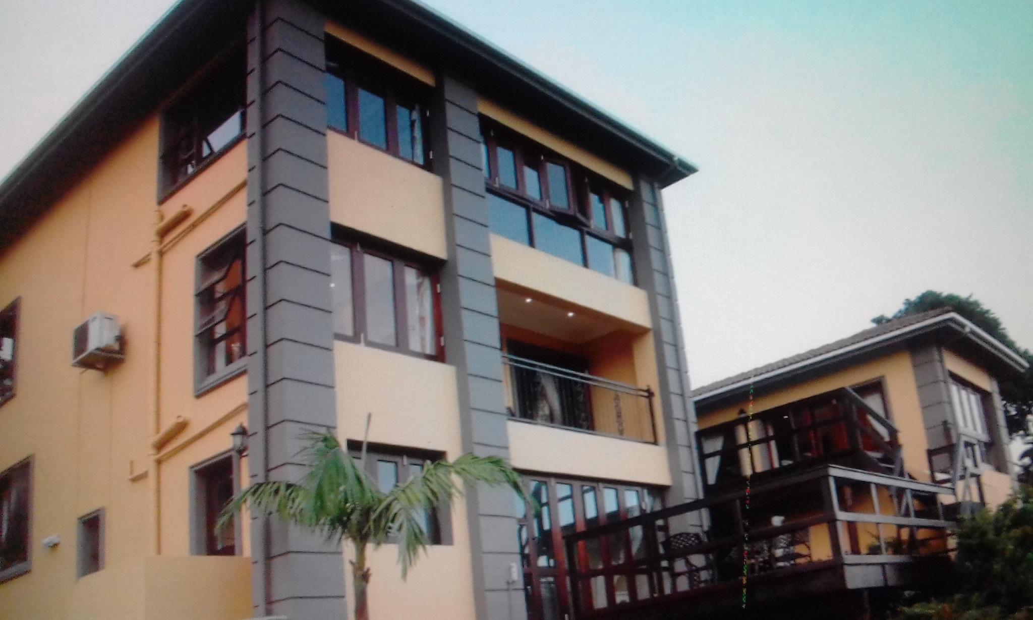 Villa Via Mare
