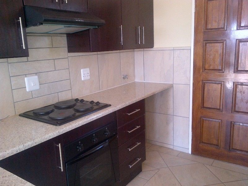 2 BedroomTownhouse For Sale In Riversdale