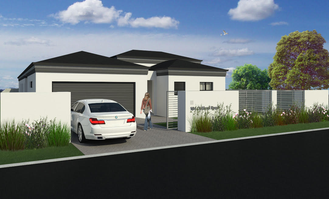 PARKLANDS HOUSE TO BE BUILT