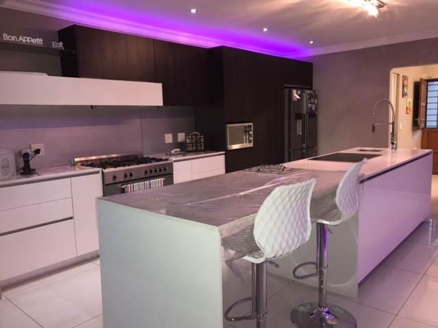 Magnificent, Ultra-Modern Home