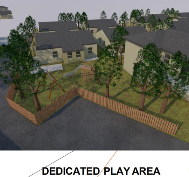 Investment Opportunity - Low Cost Housing Development