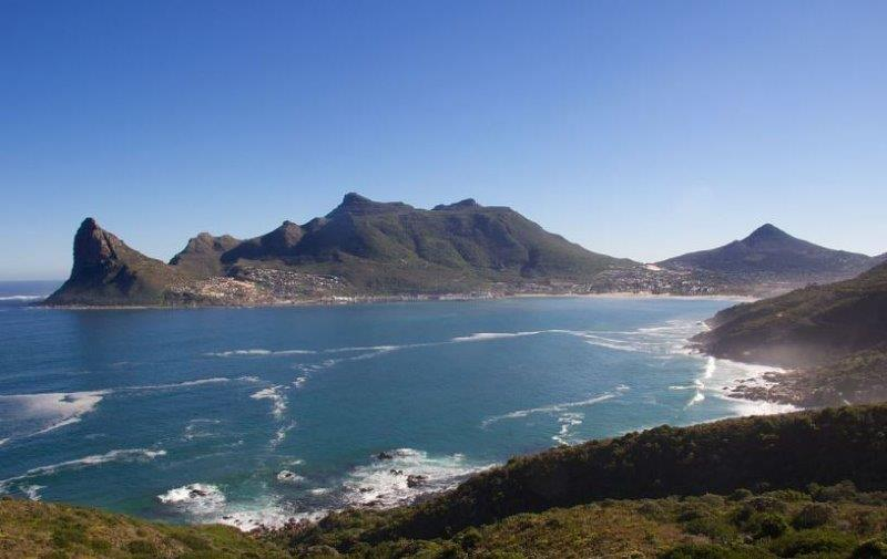 2 BedroomApartment For Sale In Hout Bay Harbour
