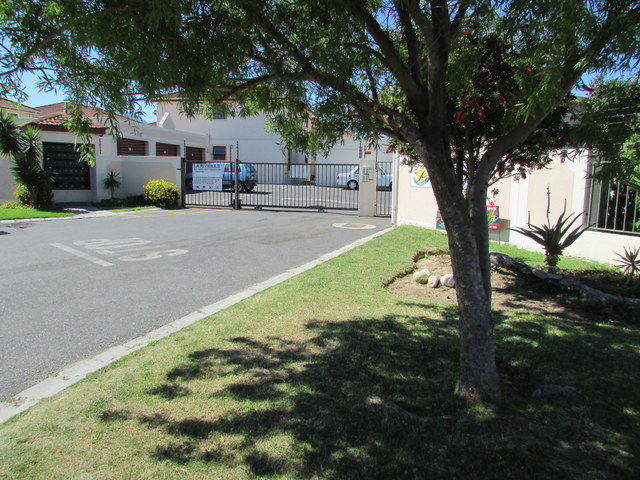 2 BedroomApartment Pending Sale In Strand South