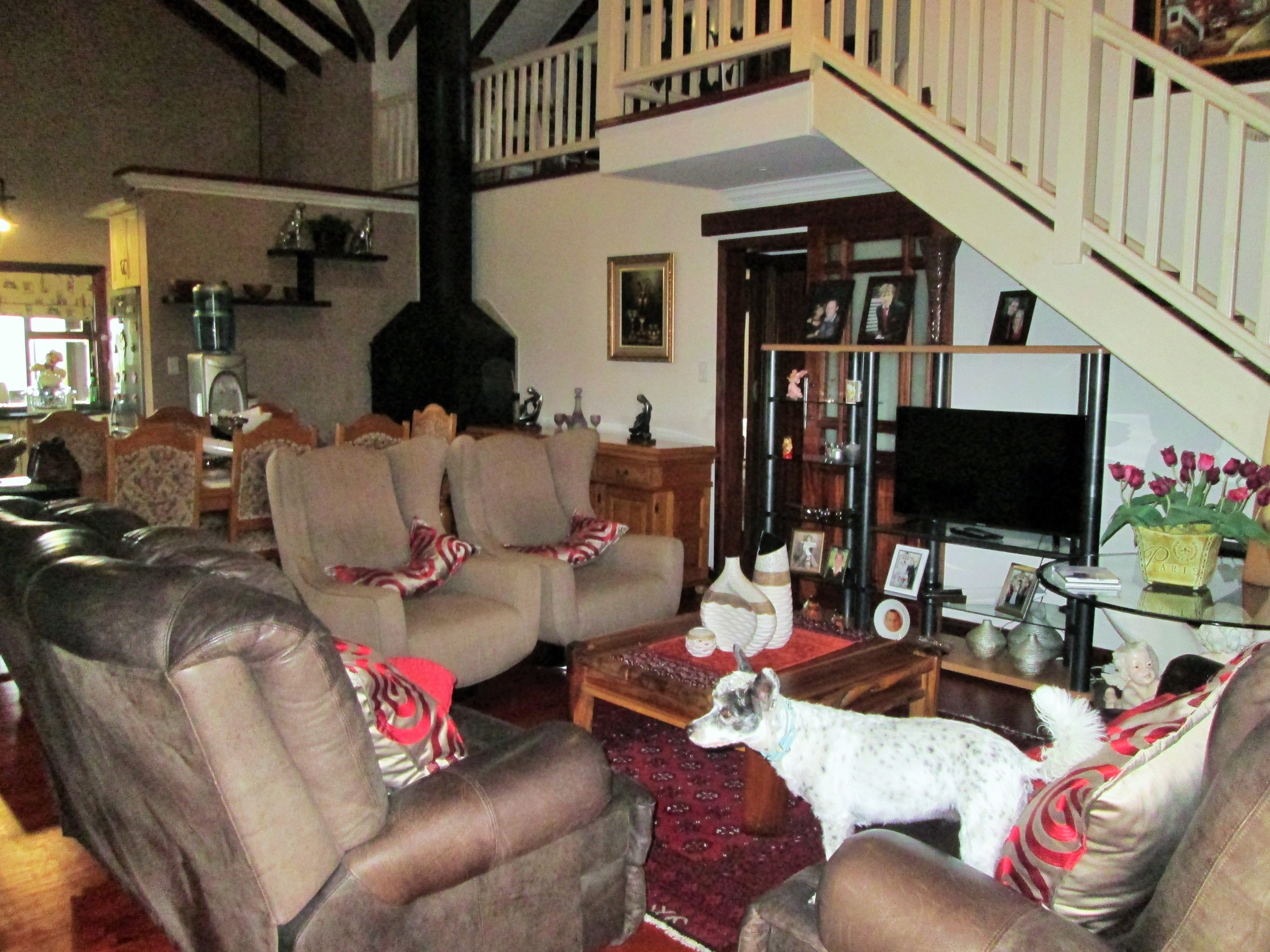 4 Bedroom House for sale in Seemeeu Park ENT0084921 : photo#1