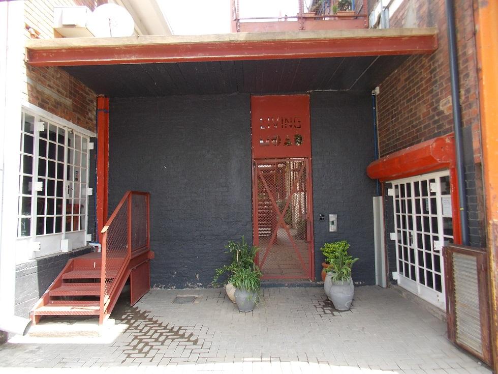 1 Bedroom Apartment in Maboneng