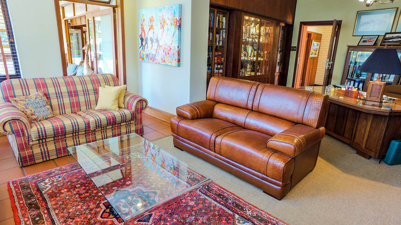 4 Bedroom House for sale in Waterkloof Ridge ENT0005736 : photo#3
