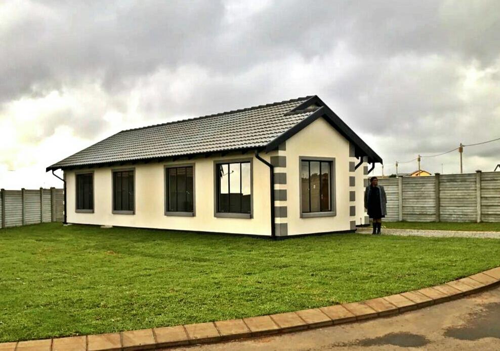 3 BedroomHouse For Sale In Toekomsrus