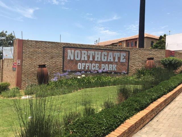 NORTHGATE OFFICE PARK