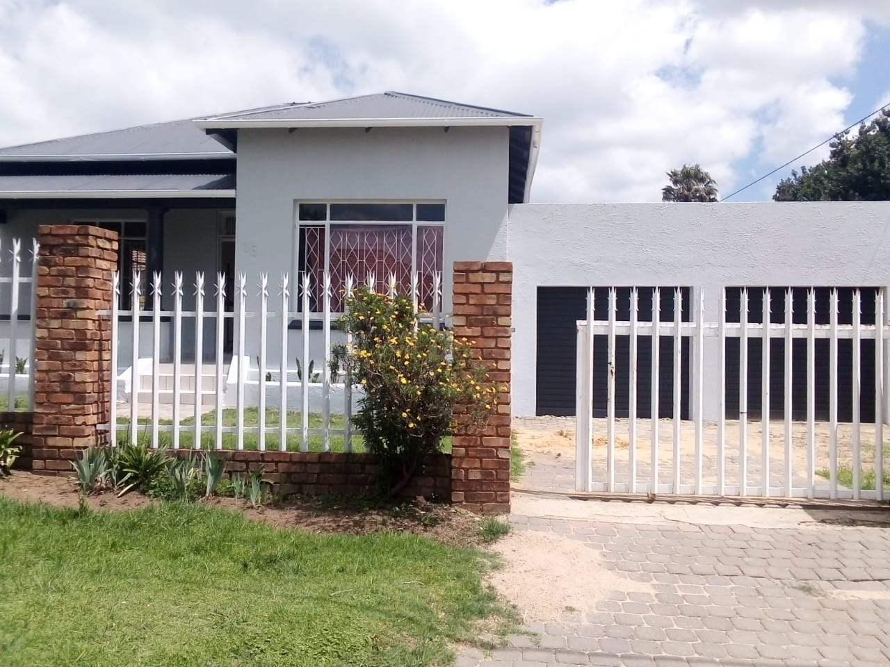 Newly renovated property in Brakpan!!!