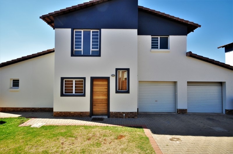 3 Bedroom Family home in sought after Pretoria East