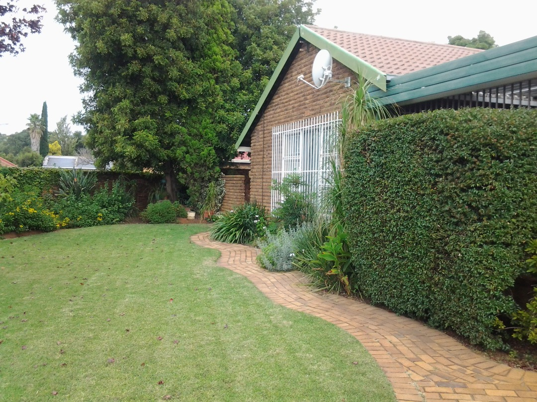 Exceptionally Neat 4 Bedroom Home For Sale !!