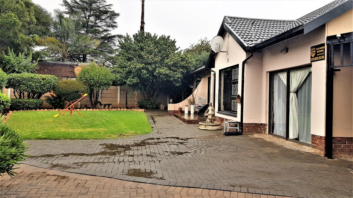 3 Bedroom House for sale in Verwoerdpark ENT0087083 : photo#7
