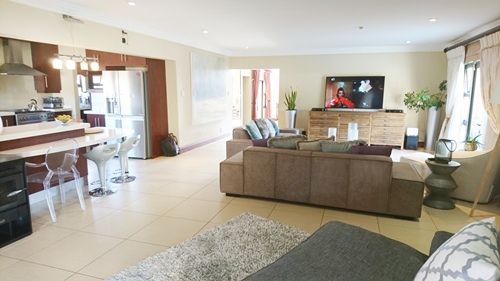 4 Bedroom House for sale in Olympus ENT0079759 : photo#5