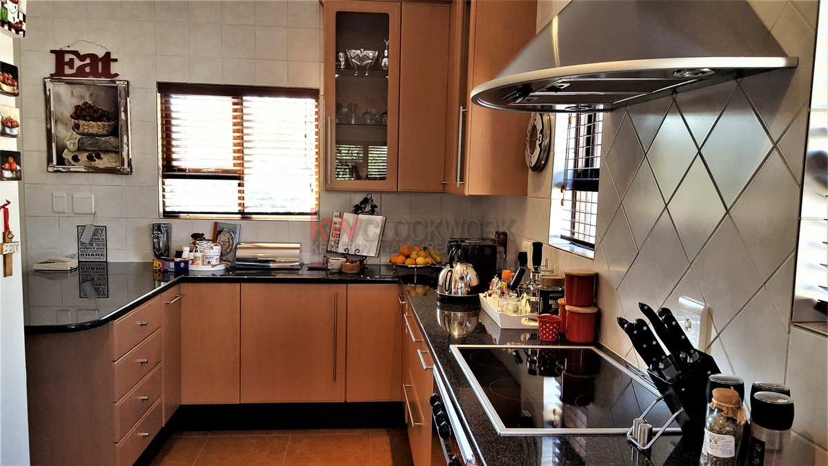 4 Bedroom House for sale in Mulbarton ENT0061570 : photo#6