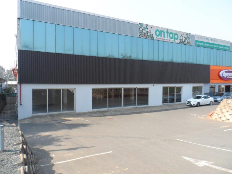 Commercial For Sale In Pinetown