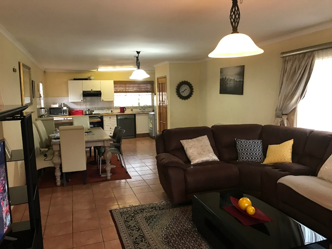 Spacious Home in Secure Estate For Sale