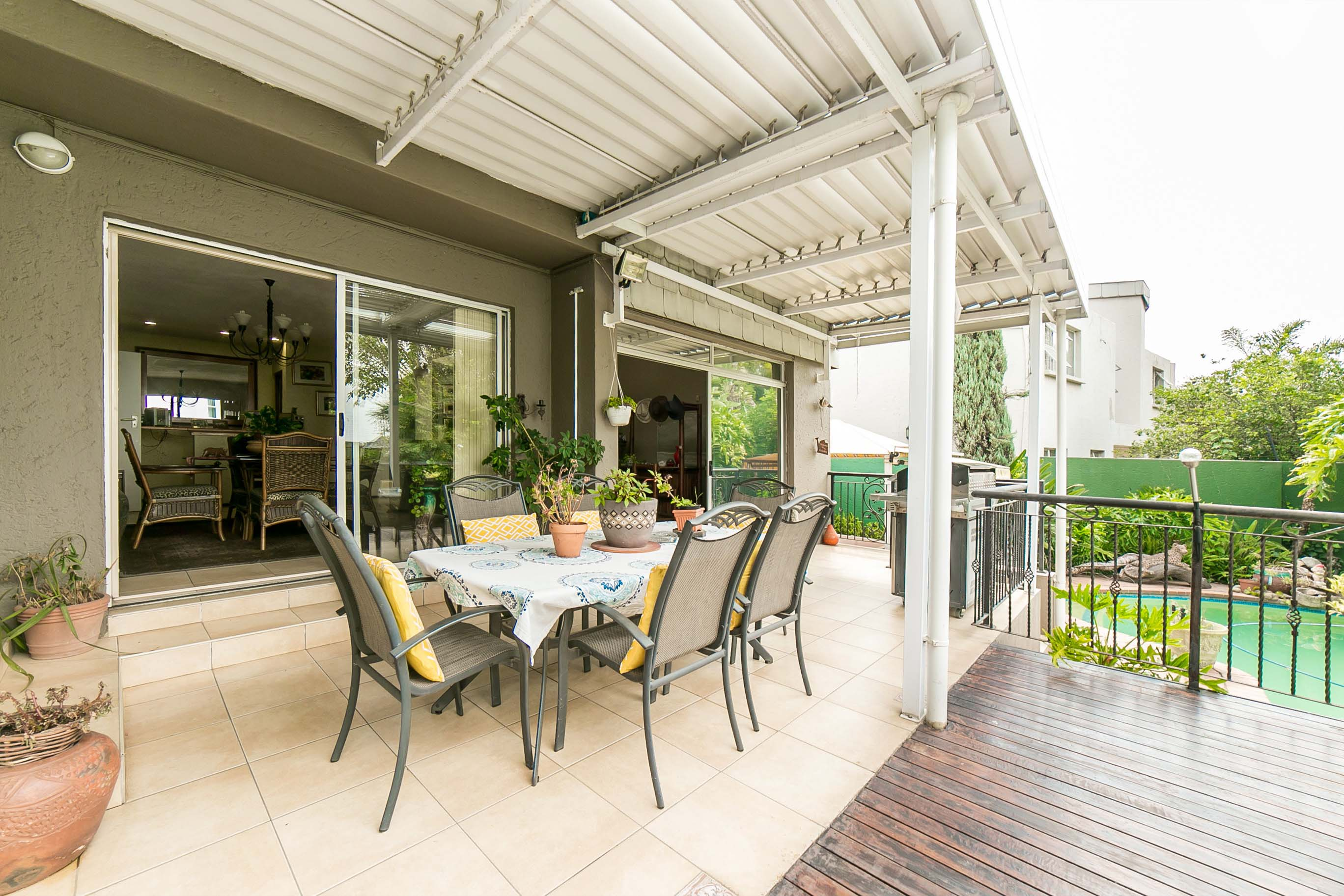 4 Bedroom House for sale in Lonehill ENT0082001 : photo#30