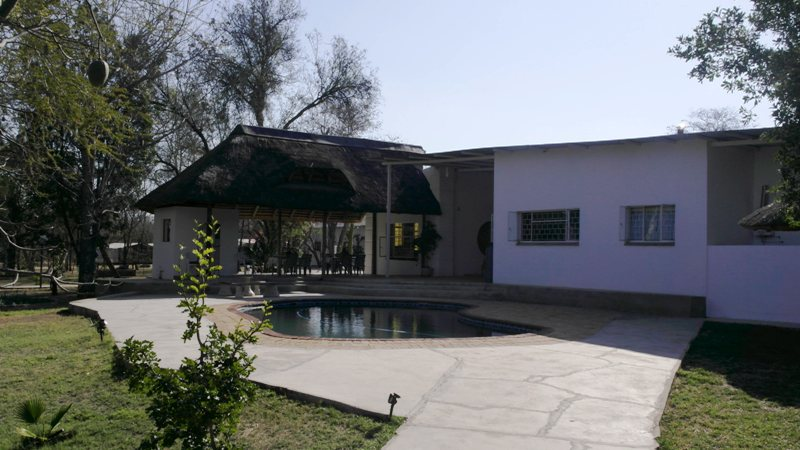 Farm for sale in Vaalwater ENT0008965 : photo#1