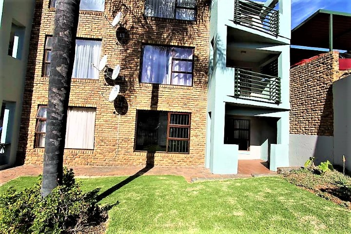1 Bedroom Townhouse for sale in Bassonia ENT0043529 : photo#3