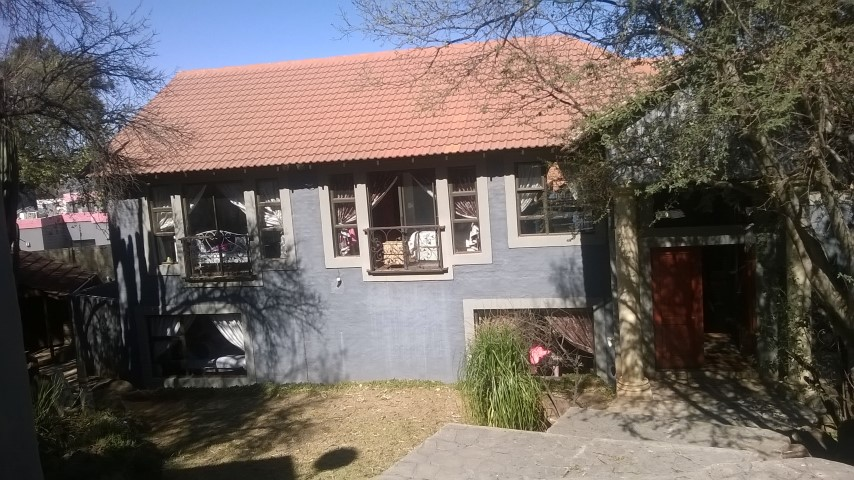 4 Bedroom House for sale in Mulbarton ENT0055145 : photo#2