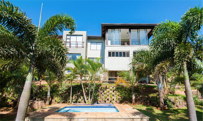 6 BedroomHouse For Sale In Ballito