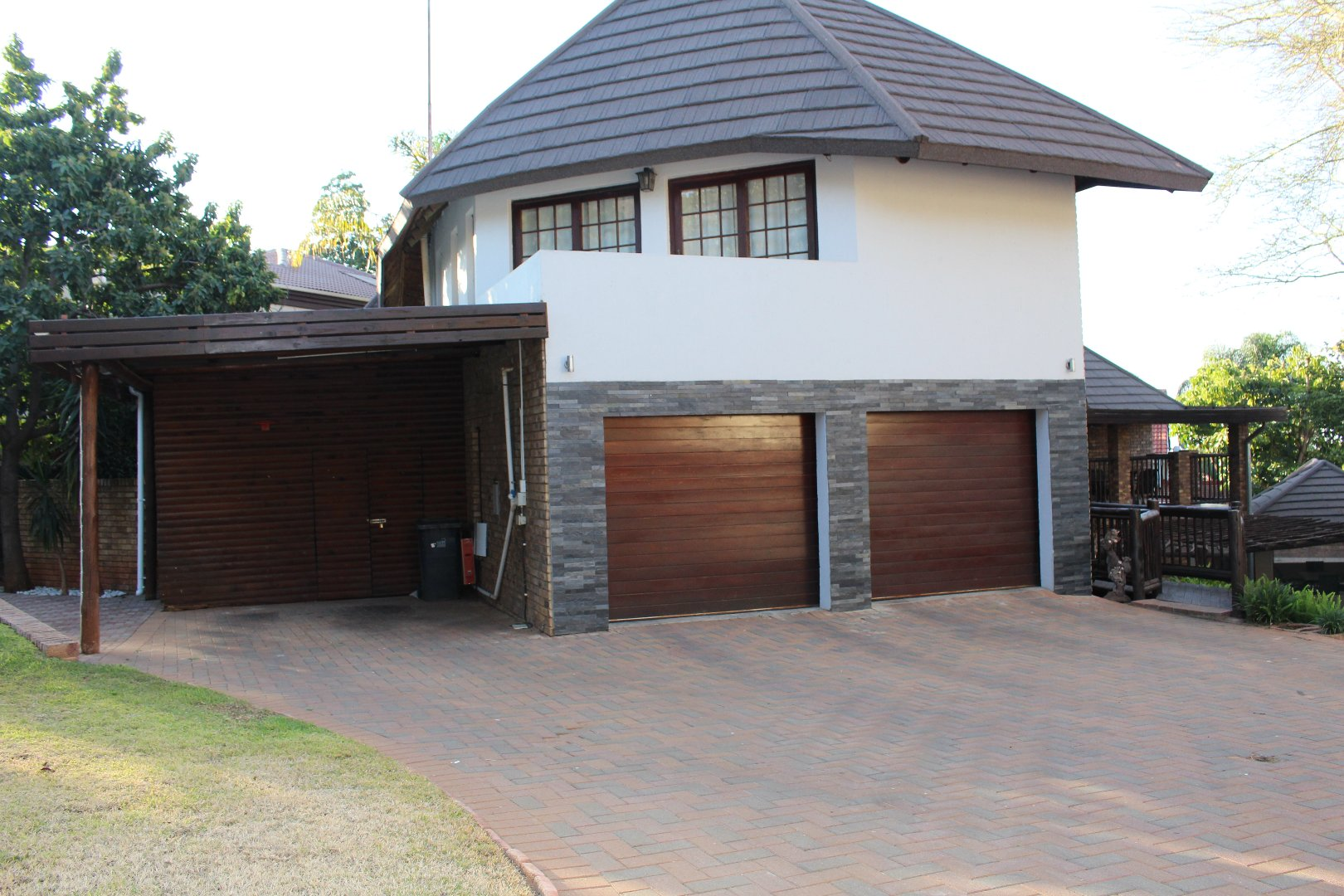 4 Bedroom House for sale in Montana Park ENT0058051 : photo#1