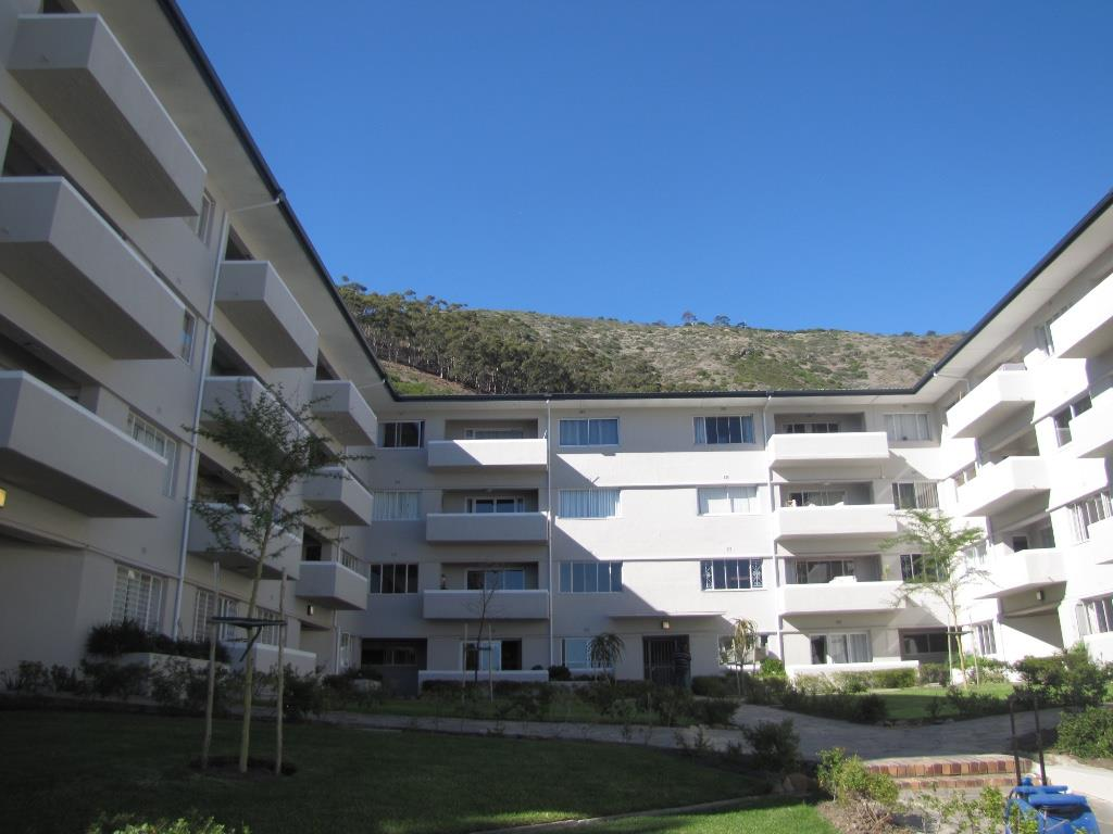 3 BedroomApartment For Sale In Sea Point