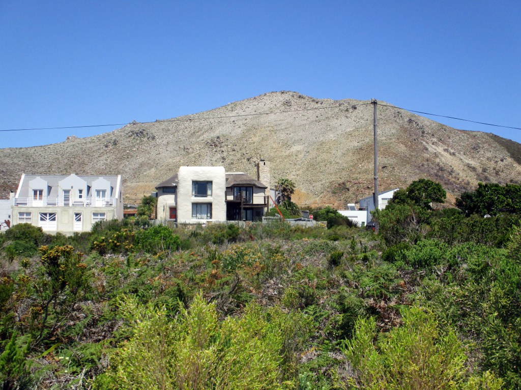 Vacant Land Residential for sale in Pringle Bay ENT0080712 : photo#2