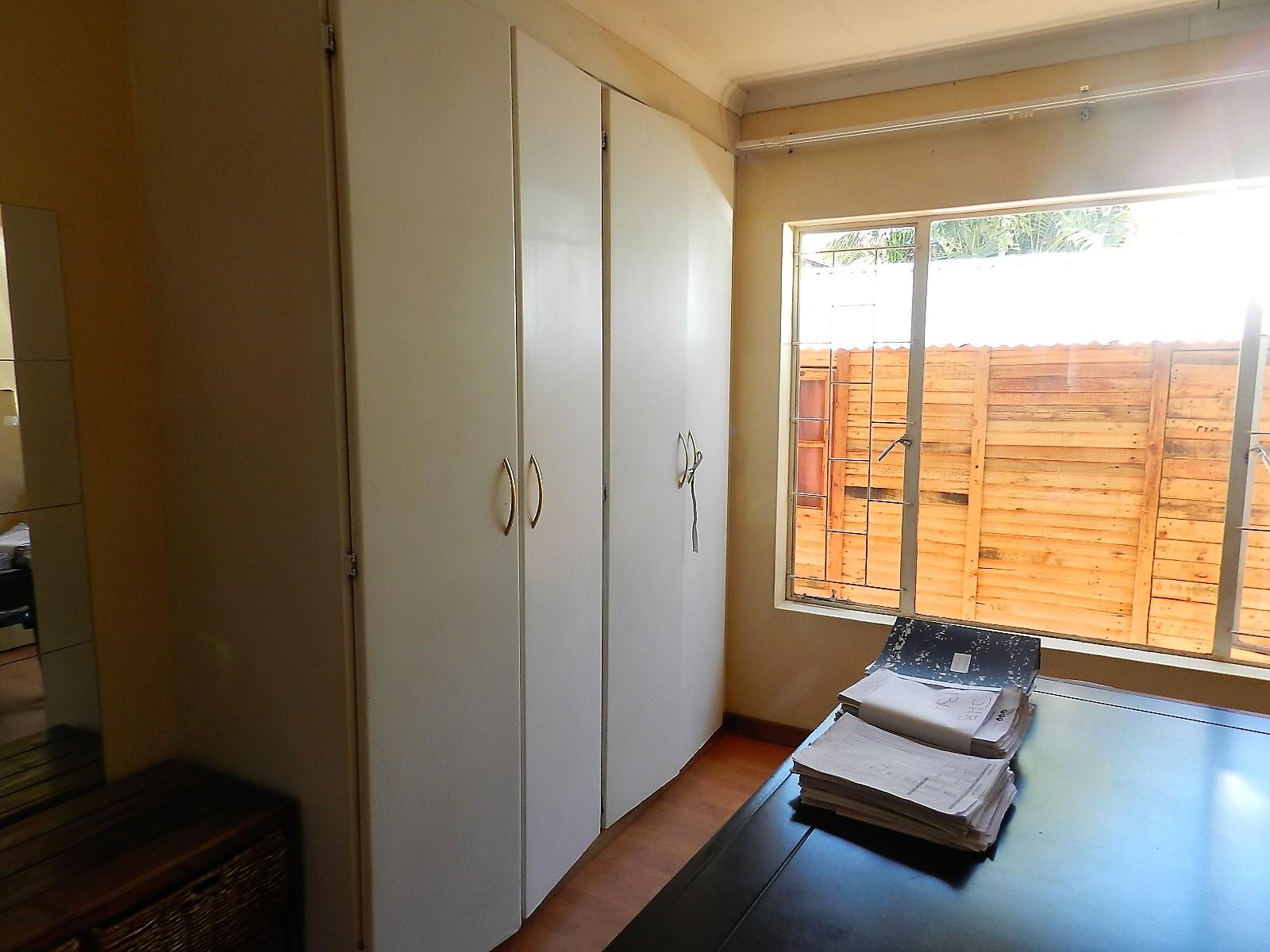 Property with potential in Doornpoort